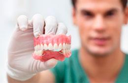 почему важно протезировать зубы