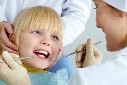 методы выравнивания зубов у детей